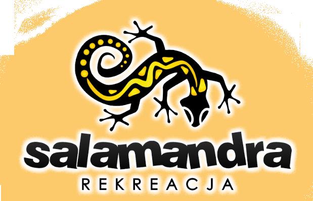 SALAMANDRA - Rekreacje